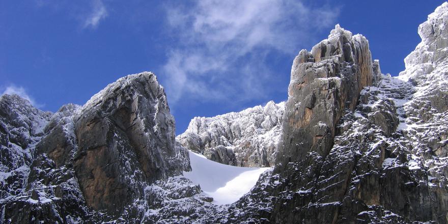 Rwenzori.Mountains-with-snow