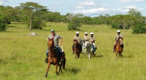 3 days Lake Mburo National Park