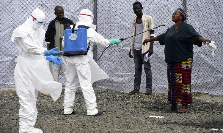 No Ebola case confirmed in Uganda