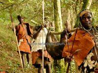 The Batwa experience in Uganda
