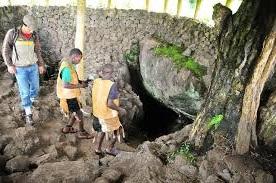 Batwa experience